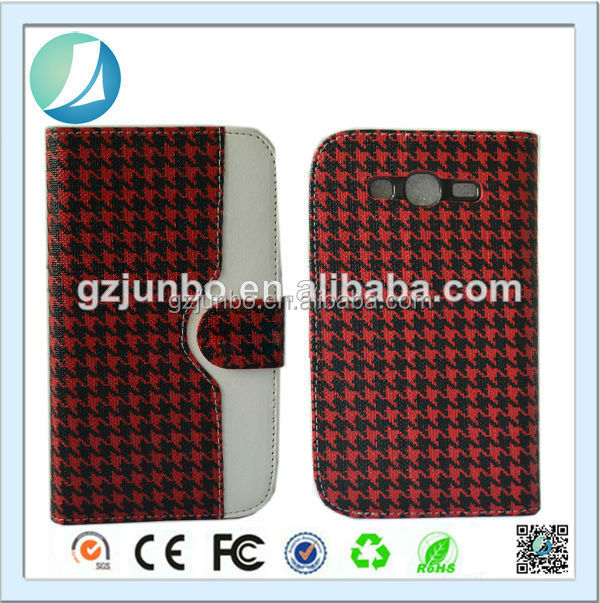 Wholesale Leather unbreakable phone cases for samsung galaxy s3