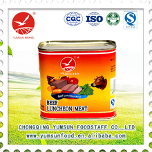 wholesale corned beef in tin cans/canned luncheon meat corned beef brazil