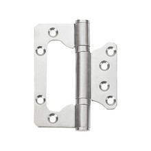 4 Inch Loosed Pin Stainless Steel Flush Door Hinges for Aluminum Frame Door