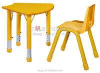 kids study table and chair set school of furniture student learining table