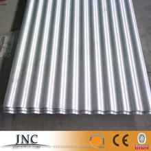 High Performance Curving Corrugated Steel Roof Sheet