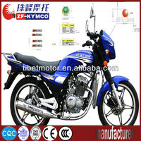 Top seller 4 strock 125cc cheapest streetbike ZF125-2A(II)