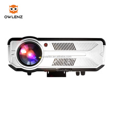 SD200 LED Projector 2800 Lumens LCD Beamer 1280x800 Home Cinema Theatre Proyector HD Video Projector HDMI VGA USB AV