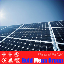 Chinese best price per watt photovoltaic 170 watt mono solar panel