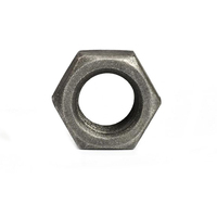 Production And Sales Metric Iron Hex