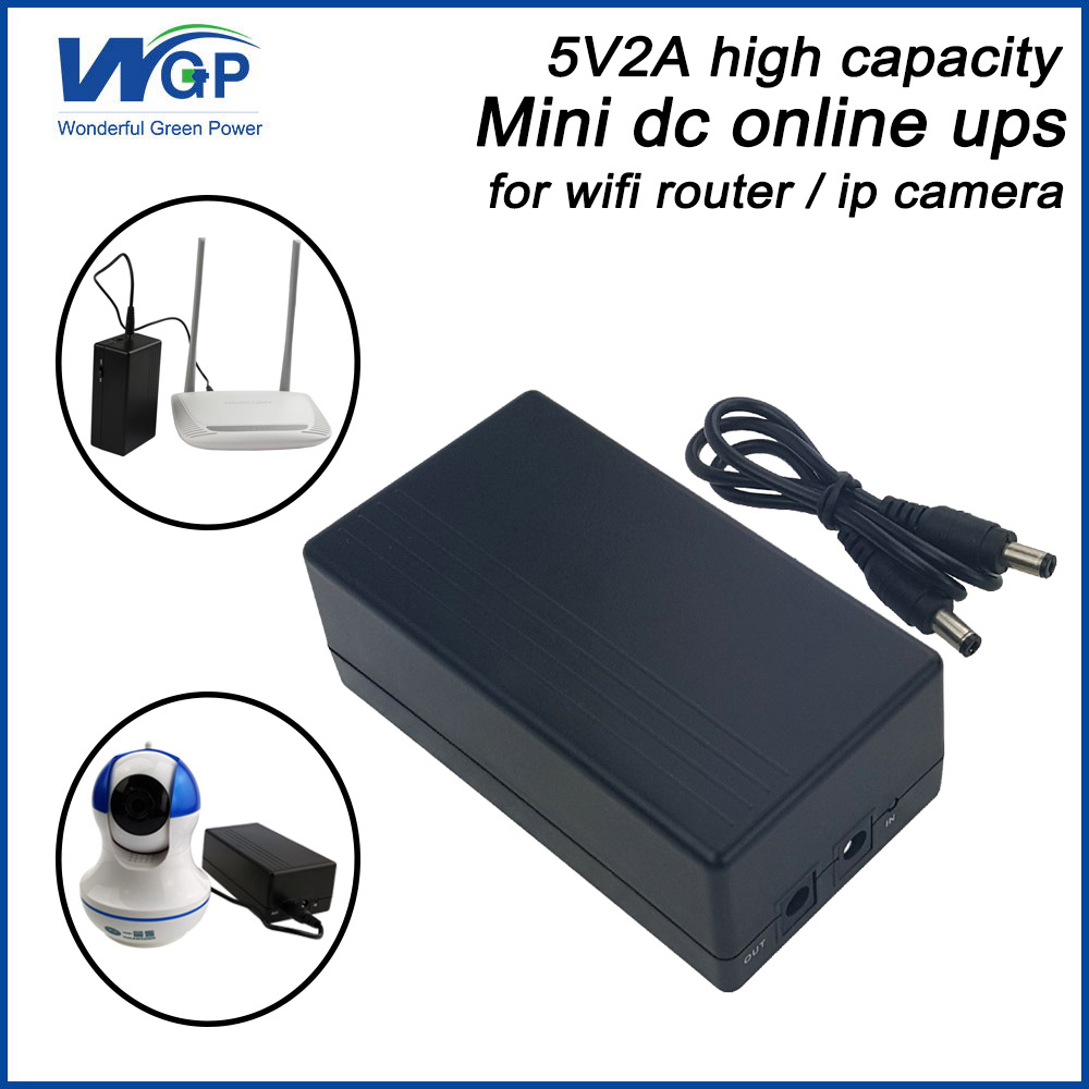 Circuito Ups 12v : Big capacity v v v ups power solution standby volt mini ups