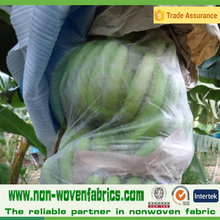 nonwoven Agriculture fabric bananas protect bag