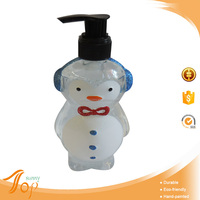 Extraordinary Customized Portable Penguin Animal Soap Dispenser