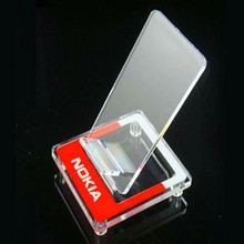 High quality acrylic for nokia mobile display price