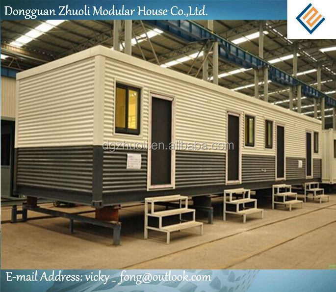 modular container house suppliers - top deals at factory price