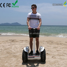 72V Off-road Personal smart vehicle self-balancing 2 wheel electric standing scooter