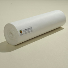 China factory Polyester needle felt fabric for dust collector filter fabric