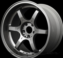 POPULAR DESIGN CAR ALLOY WHEEL RIMS WITH LOWER PRICE