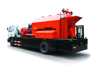 Asphalt Pavement Maintenance Vehicle