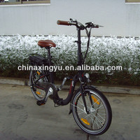 e road electric bike XY-TDN202Z