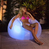 Inflatable Toy Led Inflatable Sofa 2017