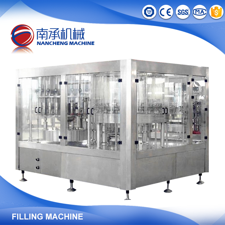 Factory Direct Sale Fruit Juice Processing Plant for Beverage