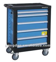 GBM240H Six drawers steel mechanical tool kit