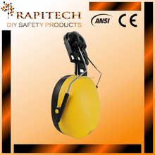 Safety Ear Protection Ear Muff For Helmet