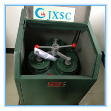 China supplier sampling lab pulverizer