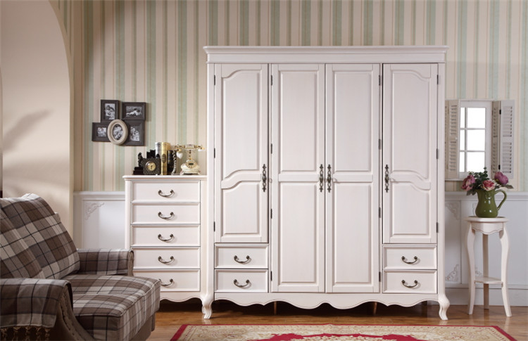 High quality cheap wardrobes armoire closet bedroom armoire