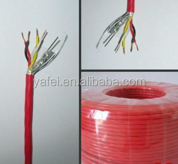 fire alarm security cable wire