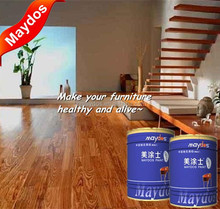 Maydos Extra Clear UV Wood Furniture Paint(Roller Coating, Spray Coating, Curtain Coating)