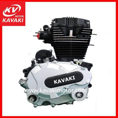 3 wheel motorcycle kits chinese motorcycle 250cc 4 stroke CDI auto engine in Guangzhou