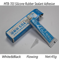 RTV Silicone Glue for Potting and Sealing for Electronic Parts