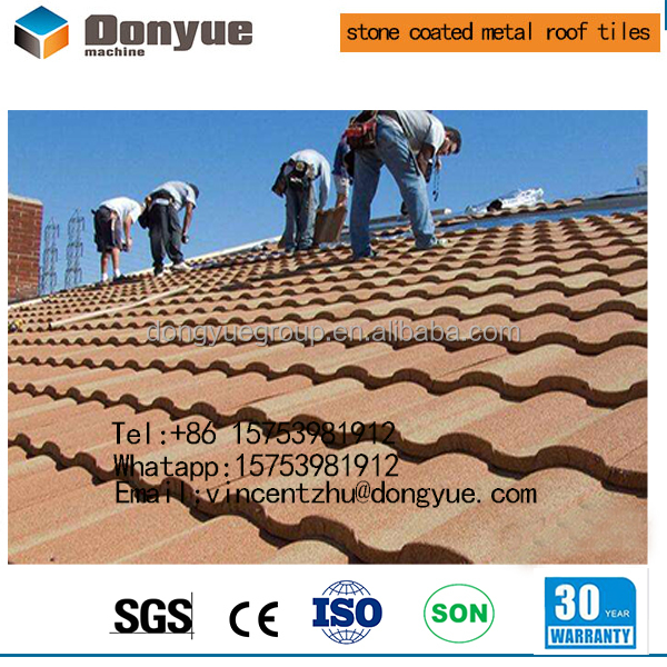 China Low Price Stone Coated Metal Roof Tile/Roof Shingle/roofing sheet
