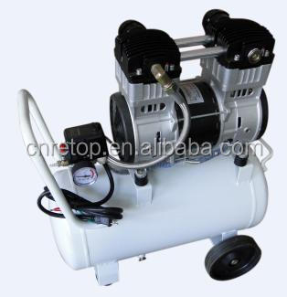 OF-1500-60L oilless piston best medical air compressor with ce certificate
