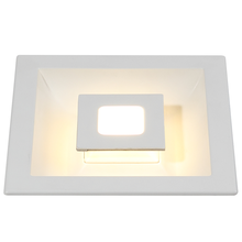 Energy Saving LED Down Light COB LED Recessed Downlight with 2 Light Sources Zhong Shan Factory Price
