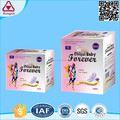 ISO9001 Brand name sanitary napkin manufacturer, wholesale sanitary pad for women, negative ion sanitary napkin