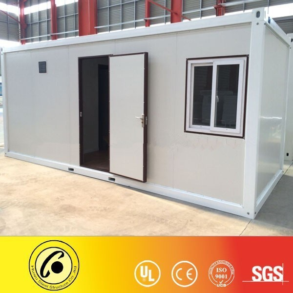 good quality mobile living container house for sale