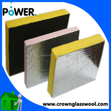 density of construction material fiberglass blanket isolation wool