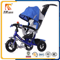2016 New Model Kids Trike Kids Tricycle With EVA Wheels