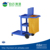 Janitor cart with lid cover cleaning cart cleaning trolley
