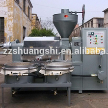 High efficiency and Lower residual oil rate avocado oil extractor