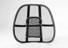 Home, office, car back support ,mesh material, Mesh Back Lumbar Support