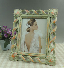Wedding Favors Large Table Ornate Big Size Photo Frame for Bride