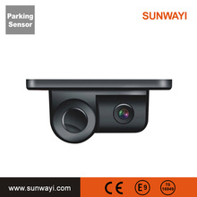 hot selling car parking sensor with Camera and sensor all in one