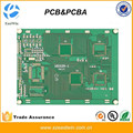 Shenzhen circuits board maker and professional PCB assembly