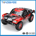 Hot Toys for Christmas 2017 FEIYUE FY-01 1/12 2.4GHz 4WD Remote Controlled Short Off-road Racing Truck RC Car Turbo Kit