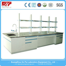 medical lab equipment, medical lab bench in Guanghzou Hpopui