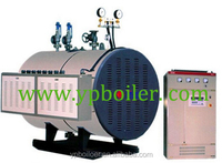 COMMERCIAL 5 ton steam boiler double boiler diesel boiler