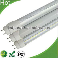 GM CE, RoHS,FCC,LVD led tube ztl