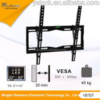 Economical heavy-duty lcd tv table mount 187ST