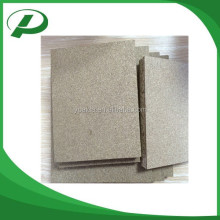 E1 grade raw chipboard / particle board for books cover