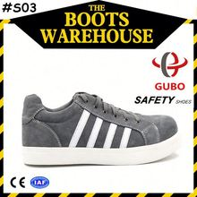 footwear wholesale factory men running safety shoes