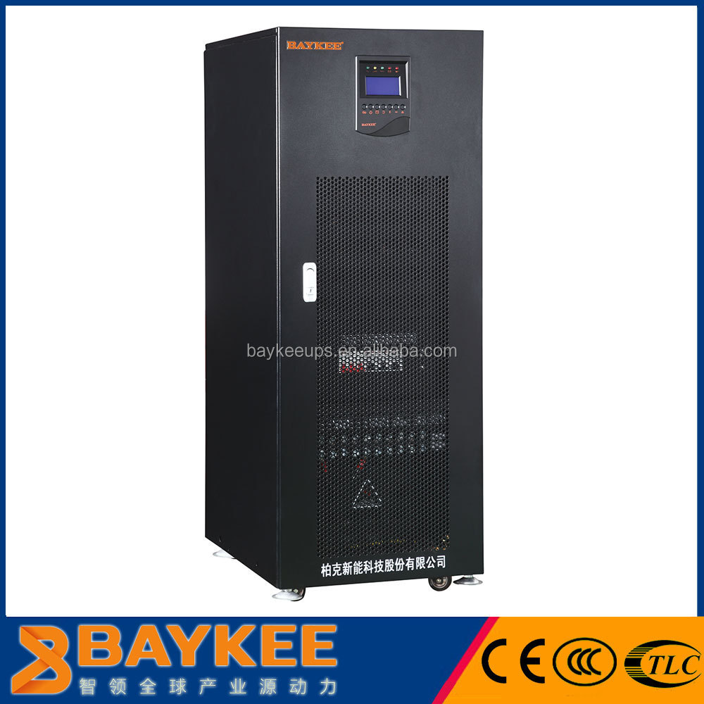 ECO function ODM/OEM power supply low frequency online ups 80KVA